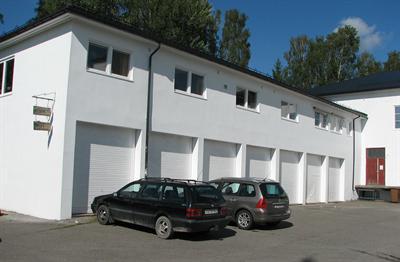 Leiebod - lagerhotell i nærheten av Hamar